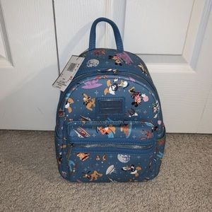 Disney parks Loungefly Backpack